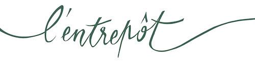 L'Entrepôt – espace chorégraphique et culturel à Venelles logo
