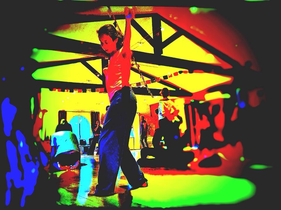 Danse unité @ L'Entrepôt Espace Chorégraphique et Culturel