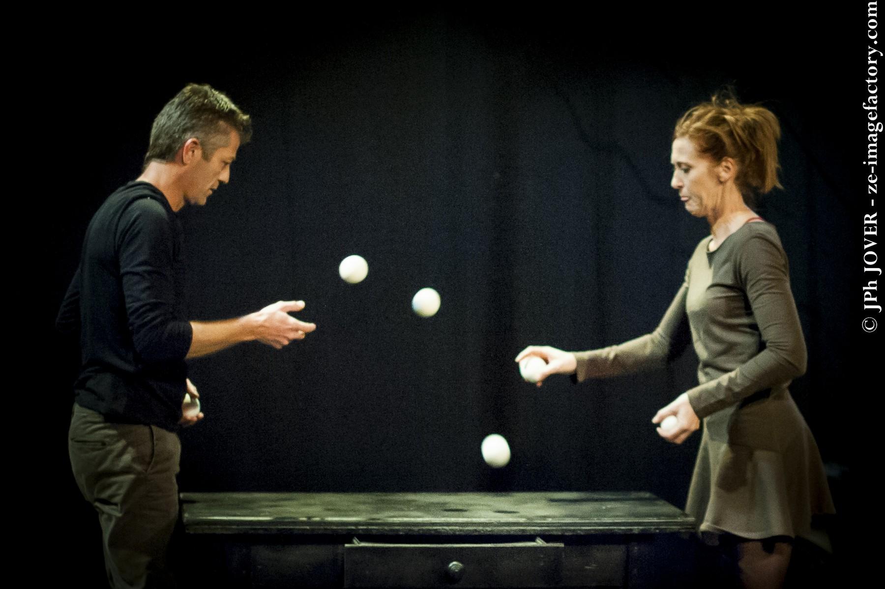 CIRQUE / jonglage (ados-adultes) @ L'Entrepôt